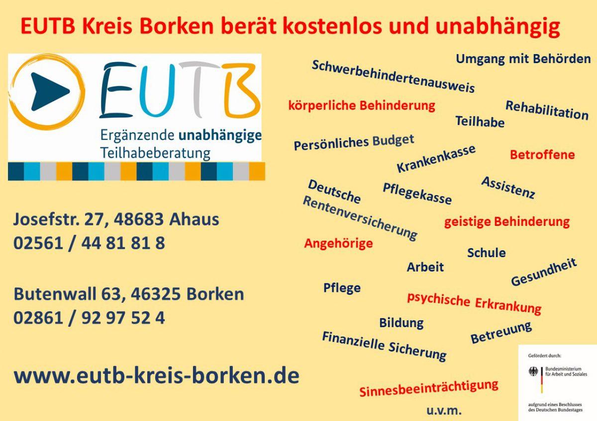 EUTB Kreis Borken